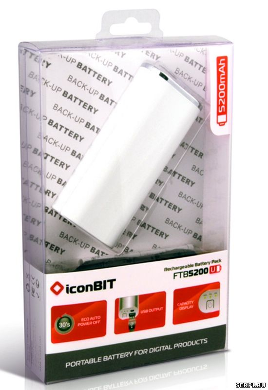 IconBIT_FTB5200U