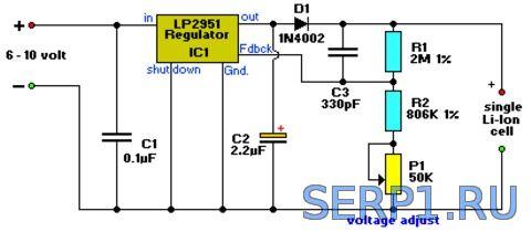 LP2951CM-2-